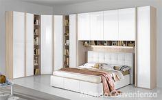 Camera da letto Nettuno - Mondo Convenienza