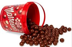 Filled with crisp malt centres covered in smooth milk chocolate, these Maltesers are sure to get any party started.  Maltesers Party Bucket Pack contents: 465g Crisp malt centres Delicious milk chocolate coating Great for special occasions Please note: contains milk, barley & wheat. May contain traces of peanuts, barley & other tree nuts. Store in a cool, dry place, and out of direct sunlight. Chocolate Coating, Tree Nuts, Special Occasion, Bucket, Party, Peanuts, Contents, Chocolates, Sunlight