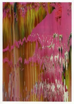 gerhard richter abstraft #16 available on artriver