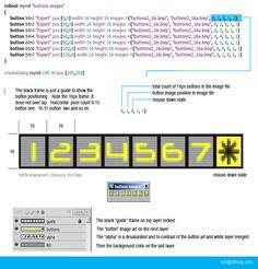 MaxScript image button .BMP layout | ScriptSpot
