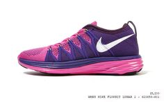 NIKE FLYKNIT LUNAR 2 - my running shoes! Just love it!