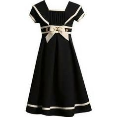 girls sailor dress - Yahoo Image Search Results