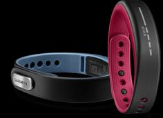 Garmin's vívosmart activity tracker watch
