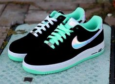 watch b9d6e 14d00 Wheretoget Tendance Chausseurs Femme 2017 Description shoes sneakers nike  black air force hologram turquoise nike air nike air force 1 shorts any ...