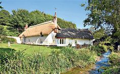 For Sale: Six Of The Best Cob Houses