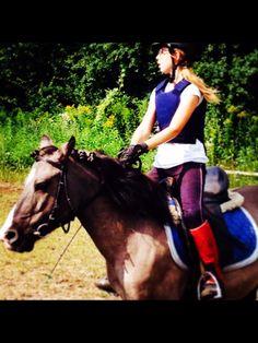 Nati na koniu