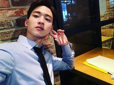 Korean Male Actors, Asian Actors, Divas, Park Hyung, Bae, Poem A Day, School 2017, Asian Celebrities, Kdrama Actors