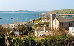 Scilly island