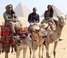 African Tourism Boards Look to Tap Into Black U.S. Travel Market After Years of Ignoring Them for Whites