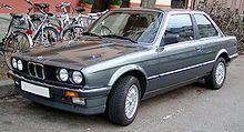 BMW E30 - Wikipedia