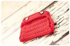 Crochet Newborn Baby Diaper Cover Photo Prop by FairytalePhotoProp