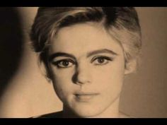 Edie Sedgwick's Screentest . . . should have been there . . .