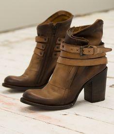 8da39e0325b2 Freebird by Steven Blaze Ankle Boot - Women s Shoes in Cognac