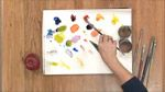 Color Mixing Techniques - Nicole White Kennedy