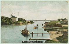 Mordialloc Creek 1911