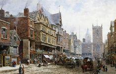 Victorian British Painting: Louise Rayner
