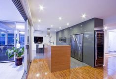 Virtuvės interjeras | Domoplius.lt