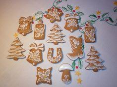 Vianočné medovníky, strana 13 | Medovníky Artmama.sk