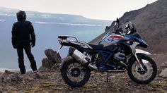 2017 BMW R 1200 GS Review