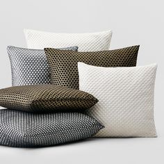 ash&dans Addison Decorative Pillows - Bloomingdale's Exclusive | Bloomingdale's