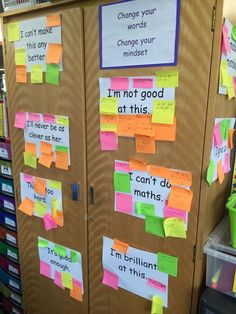This week at school our focus has been on growth mindsets. In Primary 1 and in Primary 6 we have been comparing fixed and growth mindsets. This is something we believe is a fundamental part o… Growth Mindset Lessons, Growth Mindset Classroom, Growth Mindset Activities, Growth Mindset Posters, Growth Mindset Display, Team Activities, Mindset Quotes, Classroom Activities, Social Emotional Learning