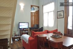 Beautiful Duplex 6 in San Telmo en Buenos Aires #Argentina #HomeHotelBuenosAires