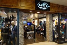 Create your style with MSD panels! This is the new look of Joy jeans store in Switzerland