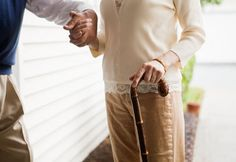 A factor known as frailty can predict bigger health problems down the road. So how is frailty defined, and how can you stay healthy through your senior years?