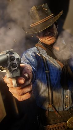 738d35dcc7f23 238 Exciting Red Dead Redemption II images in 2019