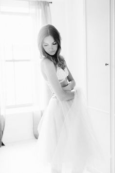 Super Gorgeous Boudoir Shoot | Claire Loves Love | Bridal Musings Wedding Blog