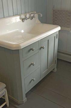 Farmhouse | bathroom sink