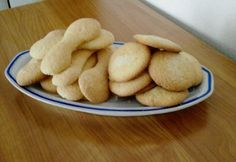 Hungarian Recipes, Lime, Sweets, Cookies, Food, Christmas, Recipies, Crack Crackers, Xmas