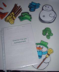 jeux maths maternelle