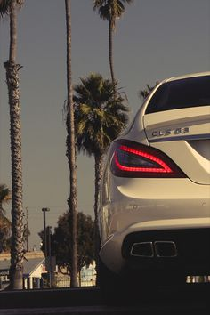 #CLS AMG 63