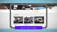 West Midlands Lettings Property Website