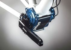 Pinion sealed gearbox offers an alternative to those darn derailleurs