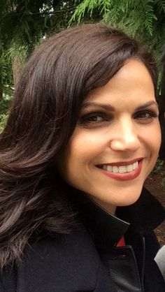 Here's a photo of Lana #OUAT