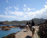 Menorca a Cavall #menorca #menorcamediterranea