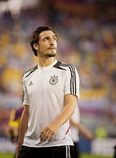 Mats Hummels of Germany Soccer Guys, Football Soccer, Football Players, Mats Hummels, Football Is Life, Sports Wall, Mr Perfect, Best Player, World Cup