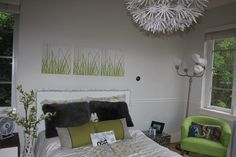 Help, my nest needs a Nest!!!!!!!!!  Hi, I'm Eva Warne from Boca Raton FL. I just turned 14 and I recently redesigned my room. I think modern rooms/houses are so amazing because the creativity behind them is incredible. I would love to have a Nest in my room because it would look so beautiful!