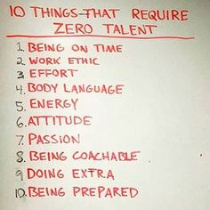 Learn to have and awesome work ethic to advance further in life. Citations Sport, Encouragement, Moral, Le Web, School Counseling, Body Language, Growth Mindset, Classroom Management, Self Improvement