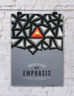 Principle-of-Design-Poster-Emphasis