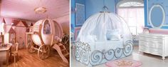 Camere de vis pentru fetite
