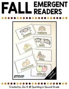 Emergent Readers - F