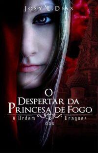 """Berço Literário: Resenha """"O Despertar da Princesa de Fogo: A Ordem ..."""