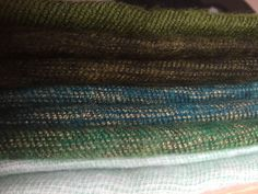 Warm handmade scarves from Nepal Green Colors, Colours, Handmade Scarves, Shawls, Nepal, Blankets, Warm, Winter, Winter Time
