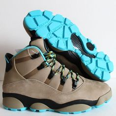 promo code ee7d3 50a10 air jordan six rings boot - Google Search Crazy 8, All About Shoes, Nike