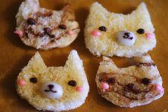 Cat Rusk ( japenese )