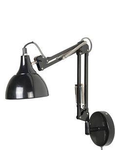 Mit den Wandlampen von IB-Laursen bringen Sie das Licht dorthin, wo Sie es benötigen. Wählen Sie jetzt Ihre Lieblingsfarbe bei car-Moebel.de aus!