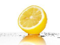 gelb, Zitrone